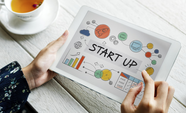 virtual office for start up