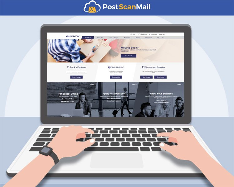 How To Cancel Usps Mail Forwarding Postscan Mail
