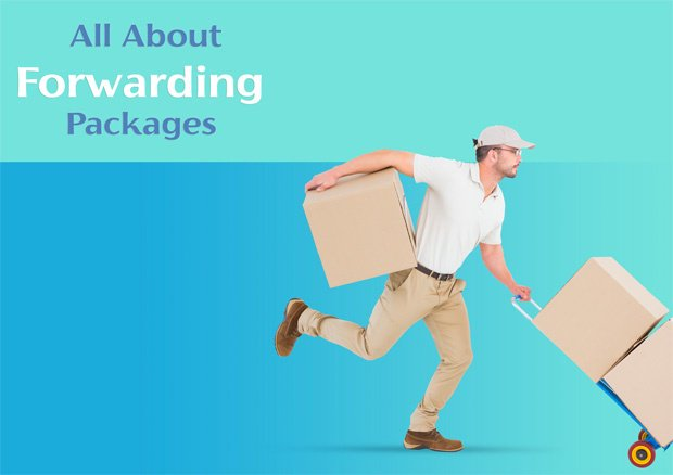All You Need To Know About A Forwarded Package | PostScan Mail