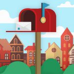 Rent Mailbox With Street address