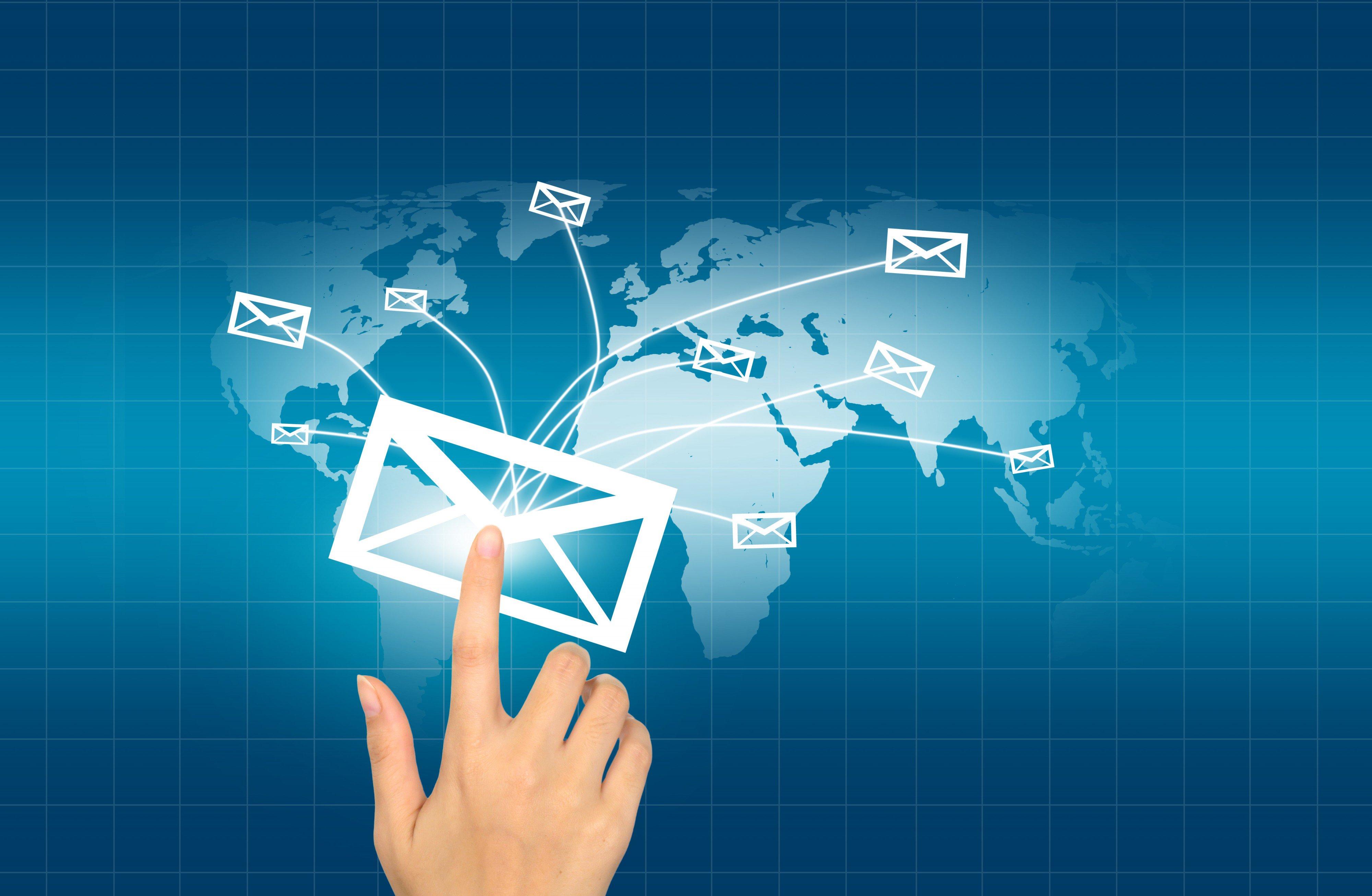 PostScan Mail Online Mailbox