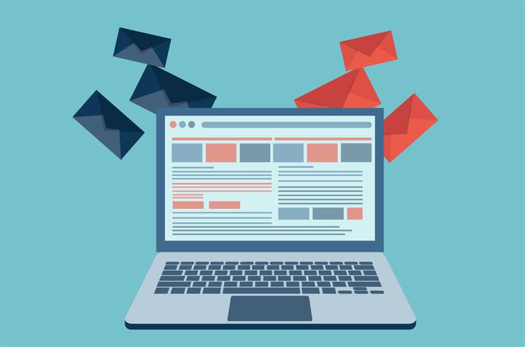 PostScan Mail Digital Mailbox Service