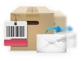 PostScan Mail Virtual Shipping Address