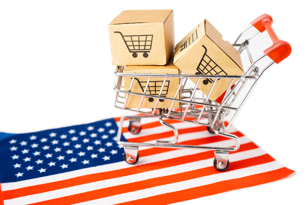 Shop from USA
