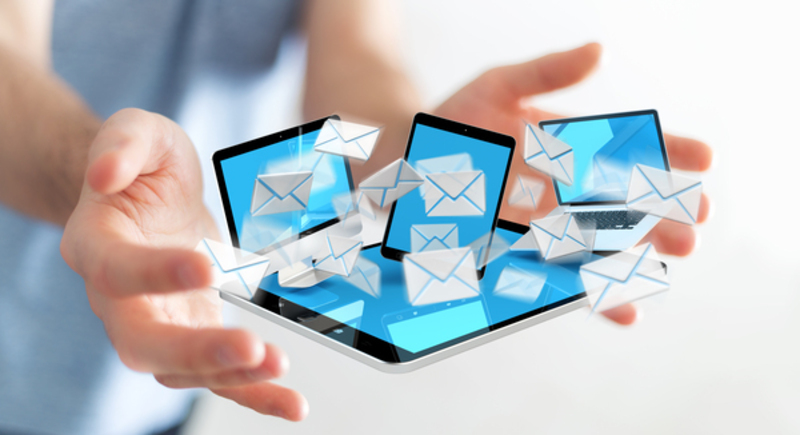 Virtual Mailbox Providers